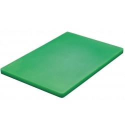 Hygiplas snijplanken economy 20mm groen