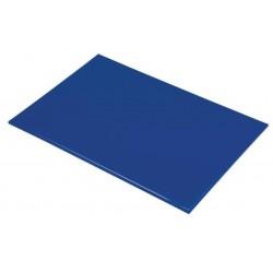 Snijplank Professional 45x30x1.2cm blauw