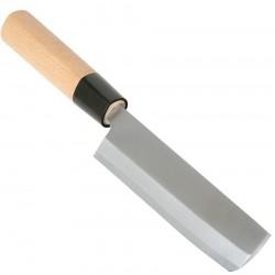 Japanse mes 'Nakiri' 180/325mm